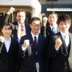 インターン学生第16期の自己紹介(渡辺有規良さん)