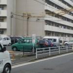 福岡市議会議員選挙_活動の様子(2日目)