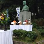 平尾望東尼150年忌祭に向けて
