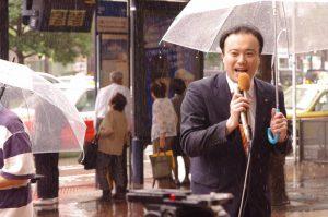 田中も司会を務めました
