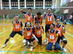 平尾校区メンズチーム!