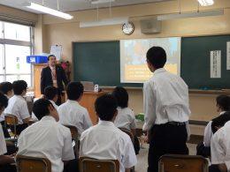 筑紫丘高校 写真3