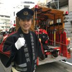 福岡市消防出初式2017、始まります!